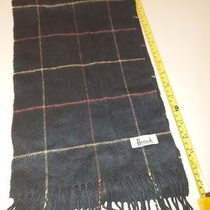 Harrods scarf